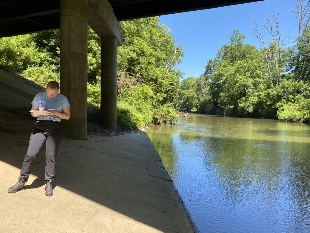 Gunpowder River Water Quality July 8, 2021 Update