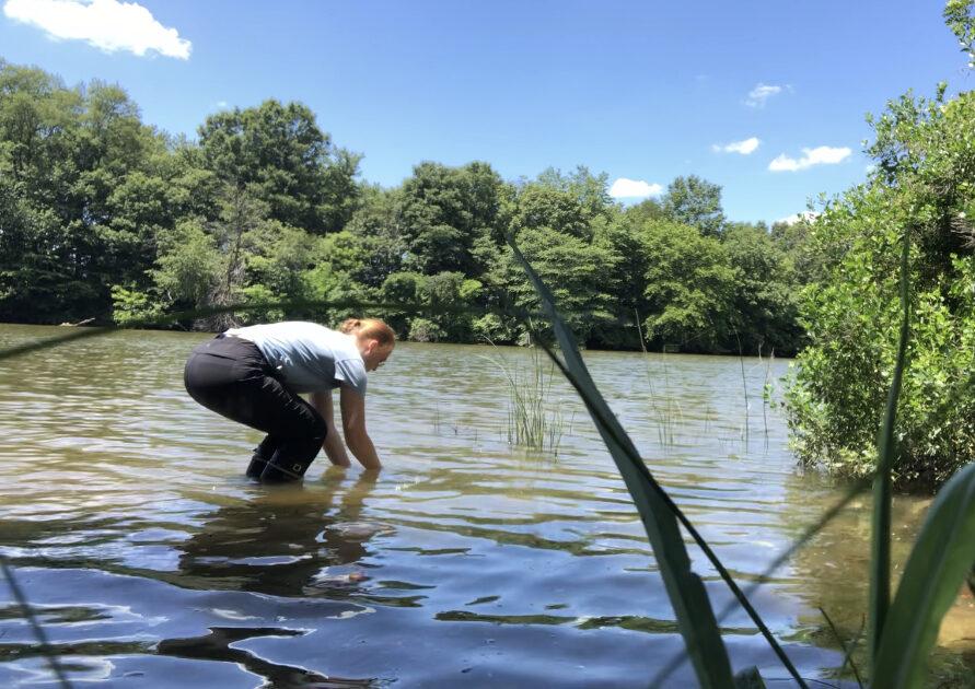 Gunpowder River Water Quality June 16, 2021 Update